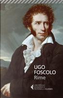 Rime by Ugo Foscolo