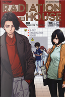 Radiation house. Vol. 10 by Tomohiro Yokomaku