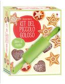 Kit del piccolo goloso. Kit Usborne by Abigail Wheatley, Fiona Patchett