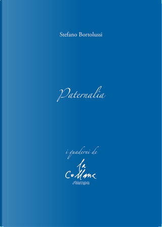 Paternalia by Stefano Bortolussi