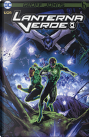 Lanterna Verde. Vol. 6 by Geoff Johns