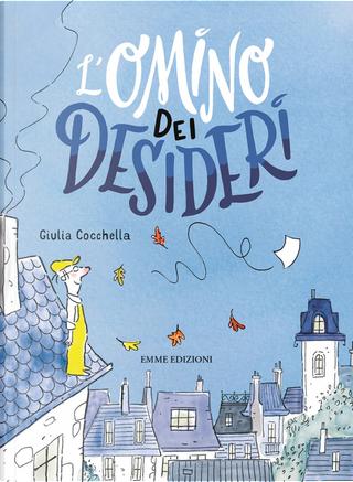 L'omino dei desideri by Giulia Cocchella