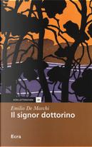Il signor dottorino by Emilio De Marchi