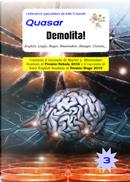 Demolita! English, Liagle, Roger, Shoemaker, Stanger, Crutoni,...