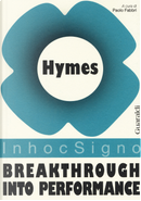 Breakthrough into performance by Dell Hymes