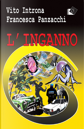 L'inganno by Francesca Panzacchi, Vito Introna