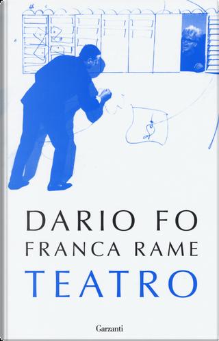 Teatro by Dario Fo
