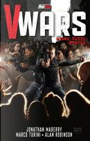 V-Wars. Vol. 2: Siamo tutti mostri by Jonathan Maberry