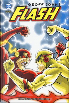 Flash. Vol. 3 by Geoff Johns