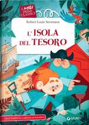 L'isola del tesoro by Robert Louis Stevenson