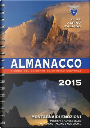 Almanacco 2015. Montagna di emozioni