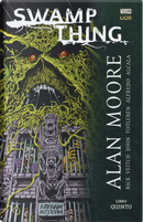 Swamp Thing. Vol. 5 by Alan Moore