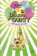 Primavera da cani. Il diario di Gurty by Bertrand Santini