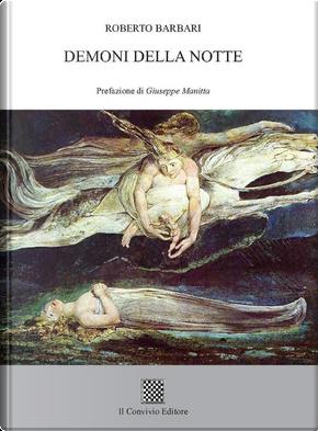 Demoni della notte by Roberto Barbari
