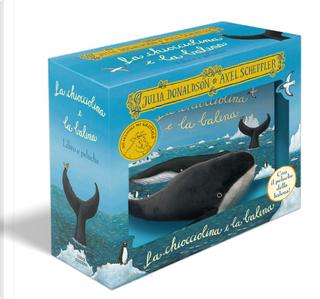 La chiocciolina e la balena by Julia Donaldson