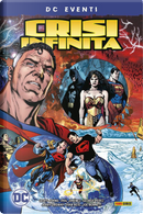 Crisi infinita by Geoff Johns
