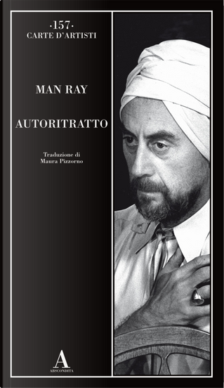Autoritratto by Man Ray