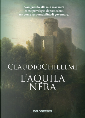 L'aquila nera by Claudio Chillemi