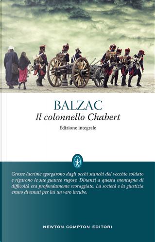 Il colonnello Chabert by Honoré de Balzac