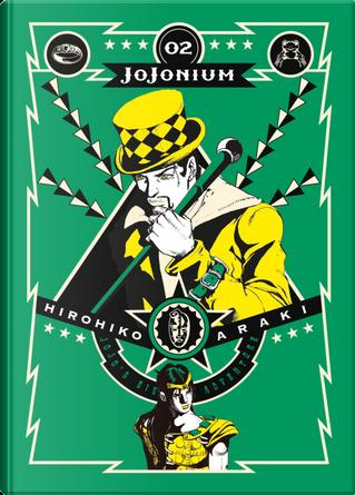 Jojonium. Vol. 2 by Hirohiko Araki