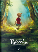 Povero pinocchio. Storia di un bambino di legno by Alessandro Bilotta