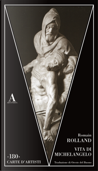 Vita di Michelangelo by Romain Rolland