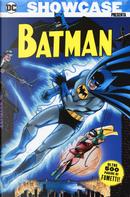 DC showcase presenta: Batman. Vol. 1