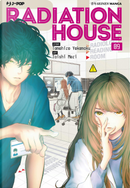 Radiation house. Vol. 9 by Tomohiro Yokomaku