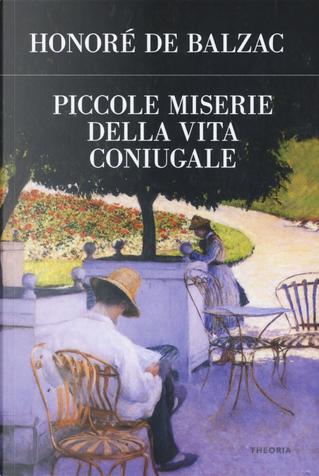 Piccole miserie della vita coniugale by Honoré de Balzac