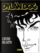 Dylan Dog. L'occhio del gatto by Tiziano Sclavi