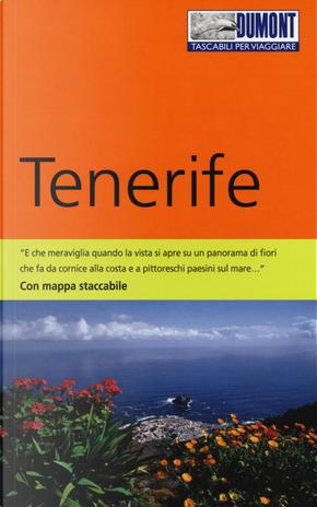 Tenerife. Con carta stradale by Dieter Schulze