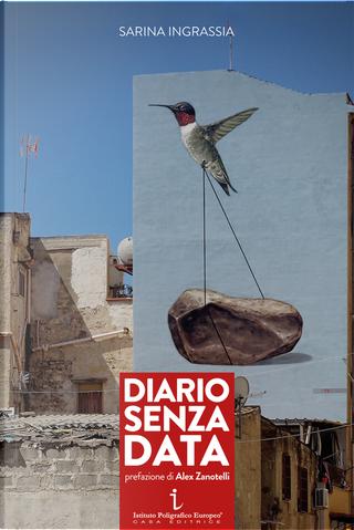 Diario senza data by Sarina Ingrassia