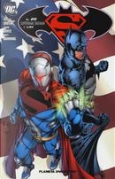 Superman/Batman. Seconda serie. Vol. 20 by Matt Banning, Michael Green, Shane Davis