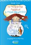 Le prodigiose puzzette di Pesce Batuffolo. Ediz. ad alta leggibilità by Michael Rosen