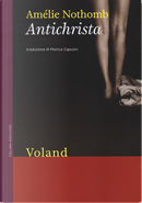 Antichrista by Amelie Nothomb