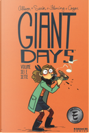 Giant Days. Vol. 6-7 by John Allison, Max Sarin