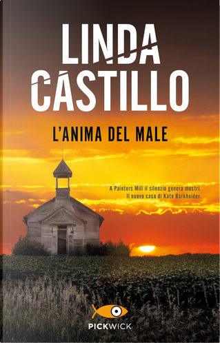 L'anima del male by Linda Castillo