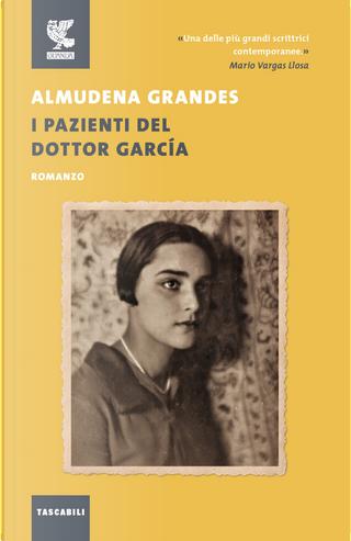 I pazienti del dottor García by Almudena Grandes