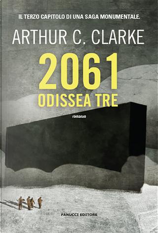 2061: odissea tre by Arthur C. Clarke