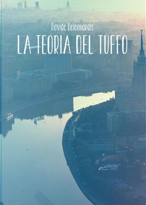 La teoria del tuffo by Davide Deleonardis