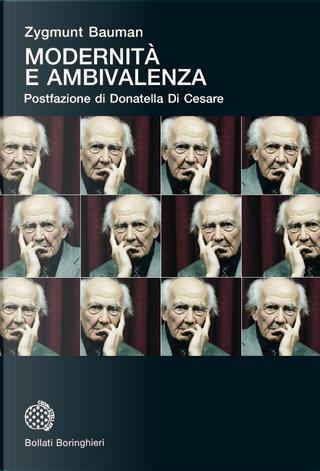 Modernità e ambivalenza by Zygmunt Bauman