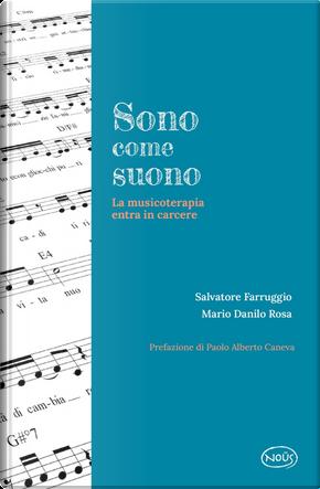 Sono come suono. La musicoterapia entra in carcere by Mario Danilo Rosa, Salvatore Farruggio