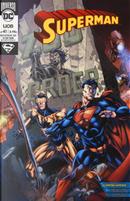 Superman. Variant. Vol. 41