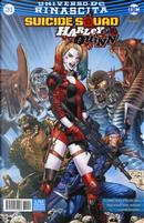Rinascita. Suicide Squad. Harley Quinn. Vol. 31
