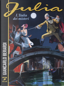 L'Italia dei misteri. Julia by Giancarlo Berardi, Lorenzo Calza, Maurizio Mantero