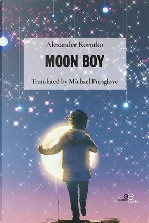 Moon boy by Alexander Korotko