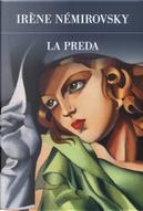 La preda by Irène Némirovsky