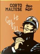 Corto Maltese. Le celtiche by Hugo Pratt
