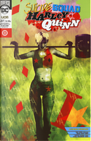 Suicide Squad. Harley Quinn. Vol. 37