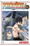 Fairy Tail. New edition. Vol. 46 by Hiro Mashima